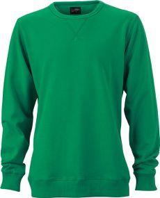 Sweatshirt Herren Basic als Werbeartikel