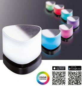 App Light Bluetooth-Speaker als Werbeartikel