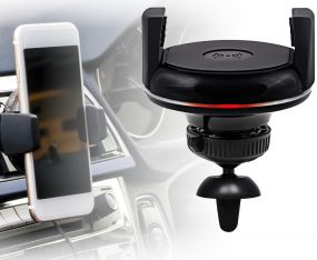 Wireless Car Charger als Werbeartikel