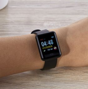 Color Smart Watch als Werbeartikel