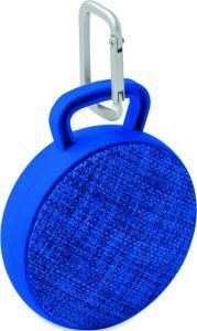 Bluetooth Lautsprecher rund