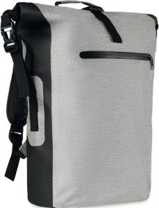 Wasserfester Rucksack als Werbeartikel