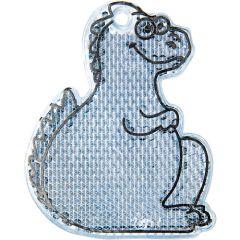 Fußgängerreflektor Dino