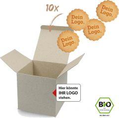 XXL Guter Keks Bio² Medi-Box