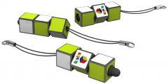 Original Rubiks Touchpen
