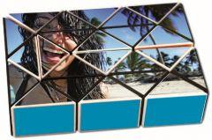 Original Rubiks Snake als Werbeartikel als Werbeartikel