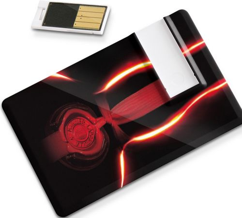 USB Karte bedrucken