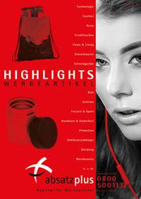 Werbeartikel Highlights