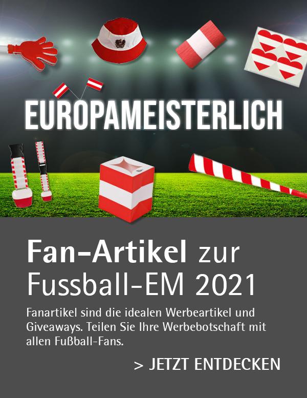 WM Fanartikel für Österreich